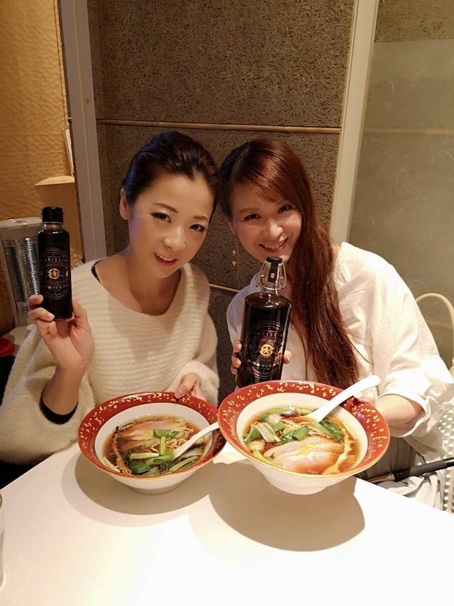 画像: 新元号発表前に食べておきたい!「平成醤油ラーメン」/「六本木 ふるめん」限定/食べあるキング