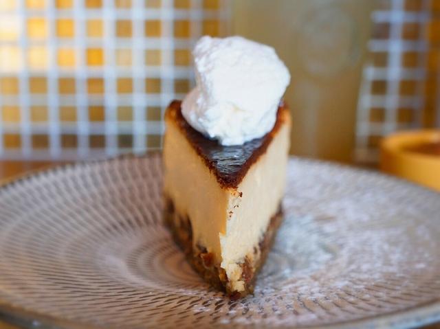 画像: チーズケーキパラダイス!・吉祥寺 麻よしやす