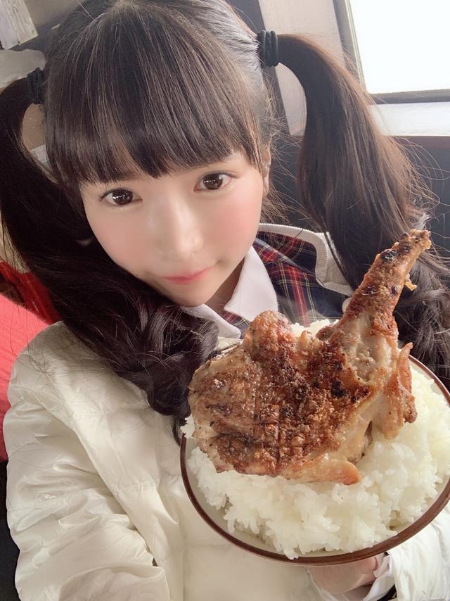 画像: もえのあずき『北海道でバーベキュー♪』