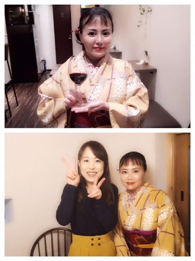 画像: 【福岡】天神の夜景&濃厚チーズプリン&ワイン♪@チーズアンドバー