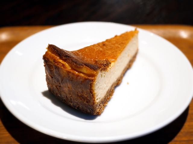 画像: チーズケーキパラダイス!・広尾 ベーカリー&カフェ 沢村