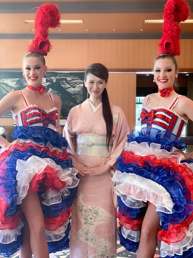 画像: フランス大使館 昼食会へ「グード・フランス2019」3/21から開催!