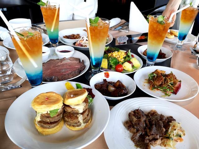 画像: ホテルニューオータニで食べあるキングの「冬の肉オータニ」が開催中