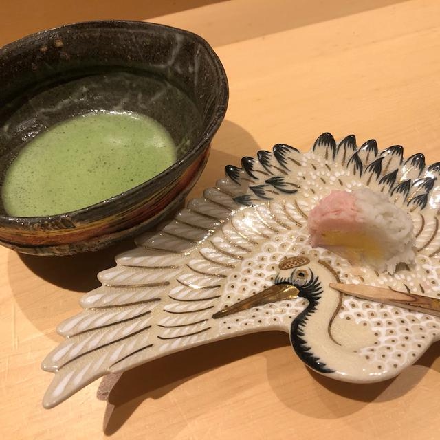 画像: 今や 食べログ4.9超え!「日本料理 銀座しのはら」3月お料理画像