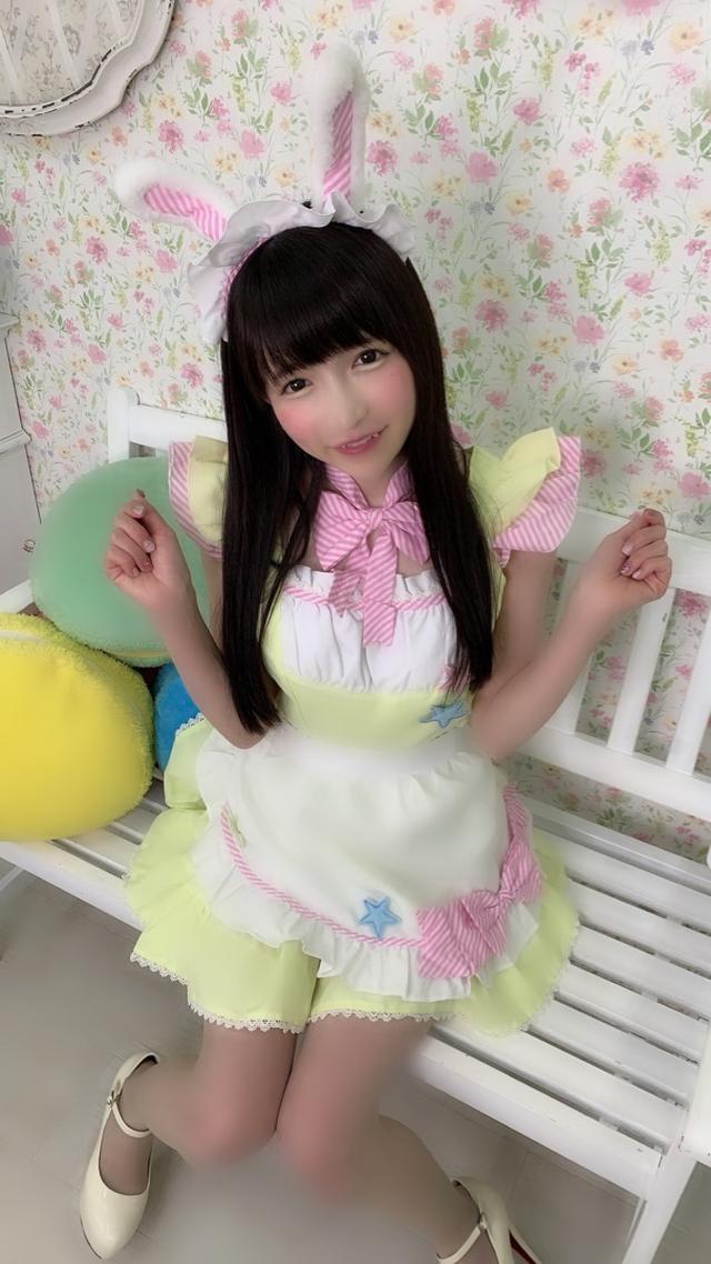 画像: ソロデビュー記念のお肉♪