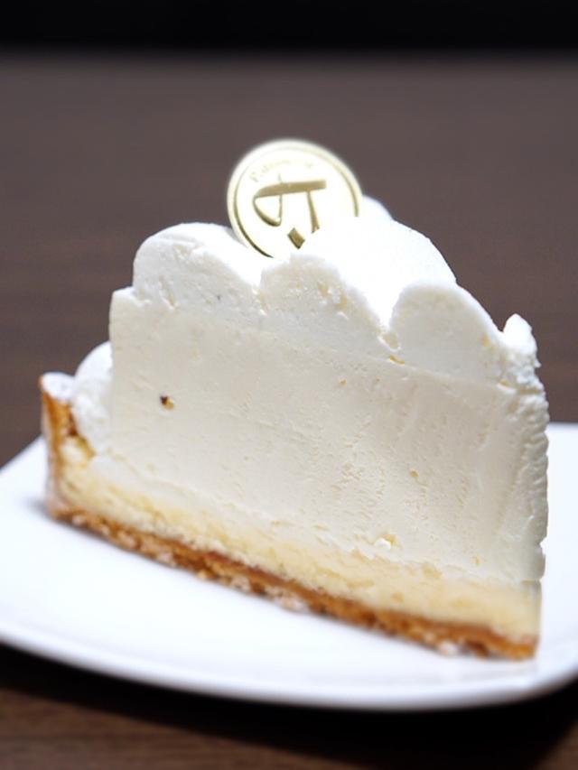 画像: チーズケーキパラダイス!・吉祥寺 多奈加亭