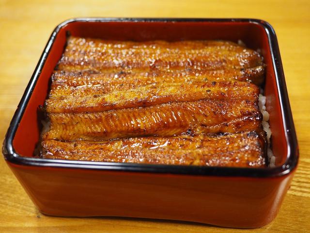 画像: 東京駅のすぐ近所で並ばずに老舗の本格江戸前鰻が楽しめます! 東京八重洲 「鰻 はし本」