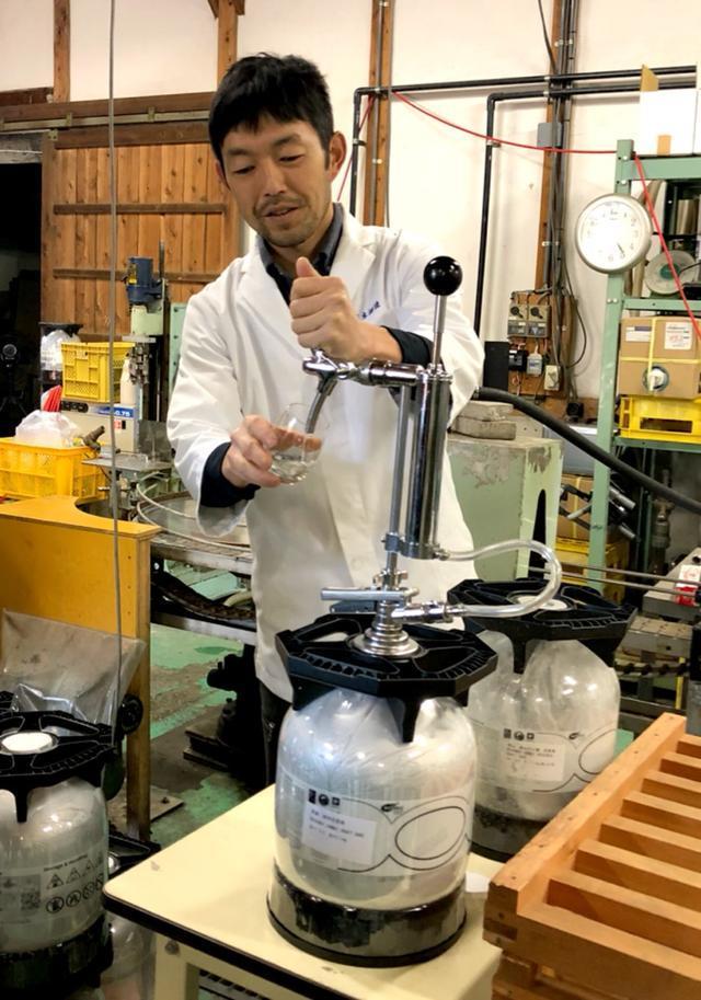 画像: 播磨の酒文化ツーリズム レポート6