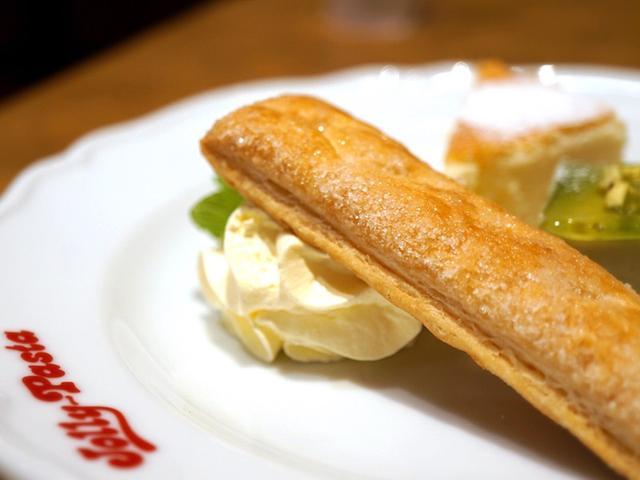 画像: チーズケーキパラダイス!・ジョリーパスタ