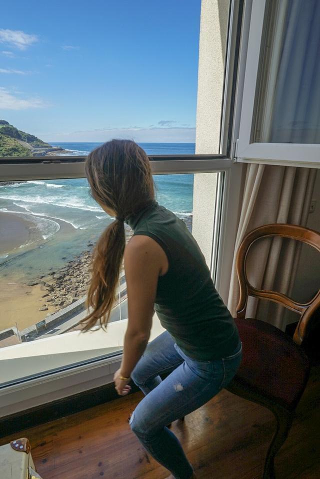 画像: サイアス ゲタリア オテラ (スペイン)バスクの港町 ゲタリアの旧市街ホテル