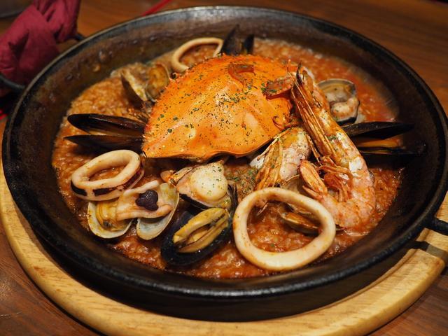 画像: 本格的な味わいのスペイン料理がとてもお手軽にいただける使い勝手抜群の大人気店! 難波 「スペインバル Massa」