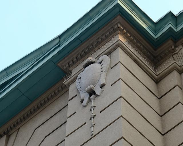 画像: 「小樽へ 日本銀行金融資料館、カトリック小樽教会、旧三井銀行、なると、ルタオ」