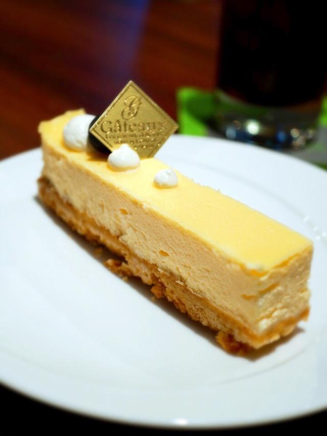 画像: チーズケーキパラダイス!・北千束 Hermit's Café