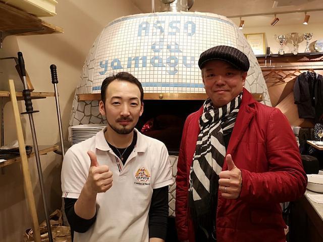 画像: 大阪の下町に日本一のアッソ・ダ・ヤマグチ中崎町店がOPEN!