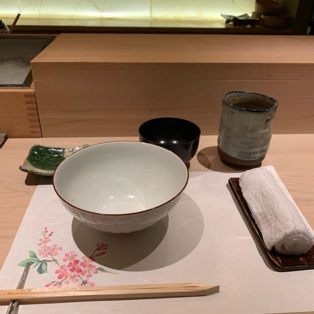 画像: 匠 すし昴(表参道 / ばらちらし寿司)