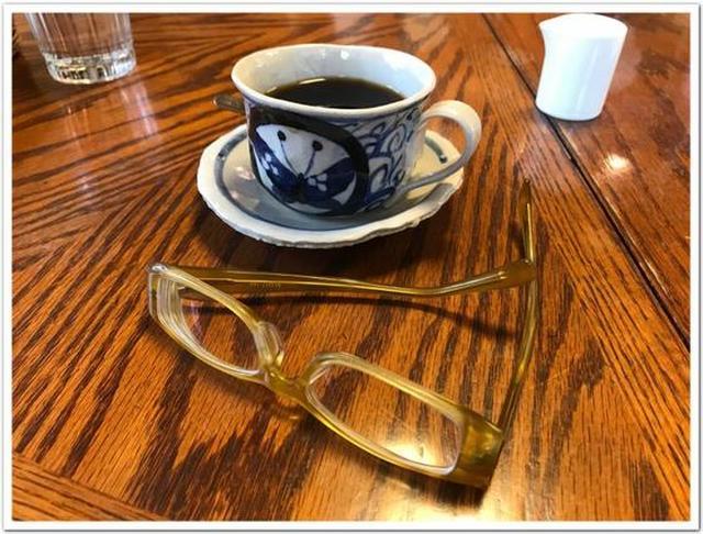 画像: カレーですよ4636(山梨県白州 ケルンコーヒー白州本店)喫茶店のビーフカレー。