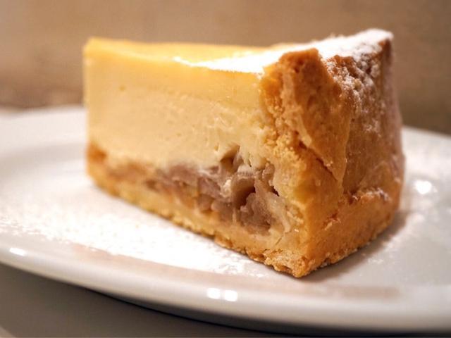 画像: チーズケーキパラダイス!・駒沢大学駅 スマイル