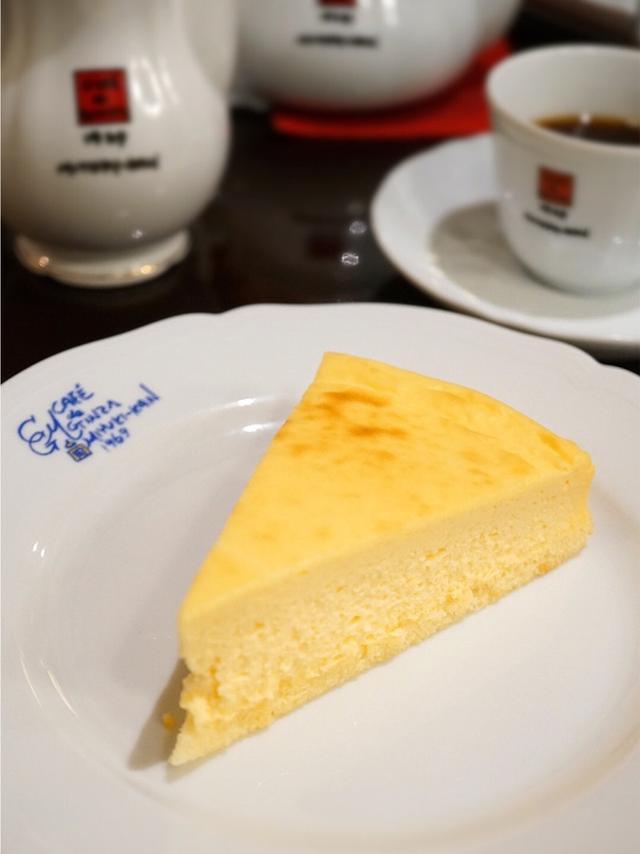 画像: チーズケーキパラダイス!・銀座みゆき館