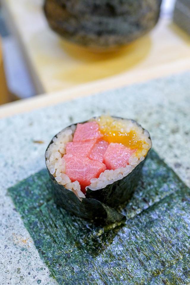 画像: 鮨 よしかわ(恵比寿)普段使い鮨の選択肢