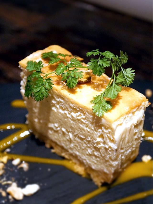 画像: チーズケーキパラダイス!・六本木 MOZU