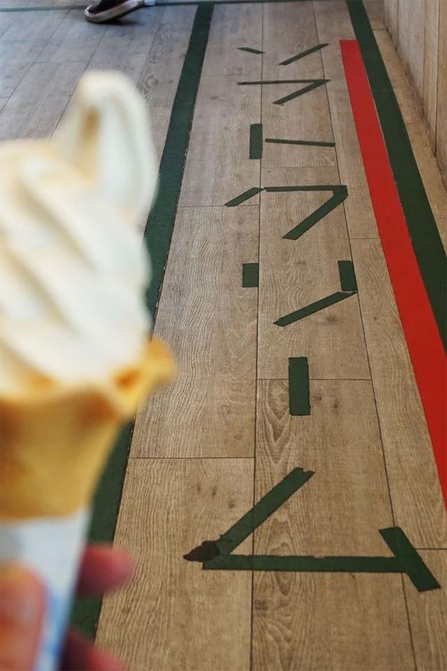 画像: 【福岡】糸島ドライブの定番スポットでソフトクリーム♪@つまんでご卵 ケーキ工房