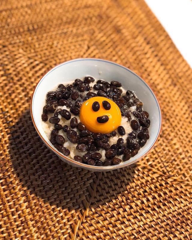 画像: 黒豆納豆が好き。