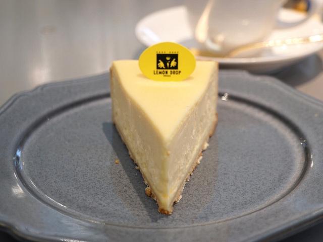画像: チーズケーキパラダイス!・吉祥寺 LEMON DOROP
