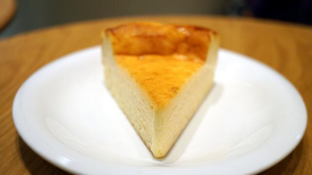 画像: チーズケーキパラダイス!・静岡遠征 カフェ・レジェロ アスティ静岡店