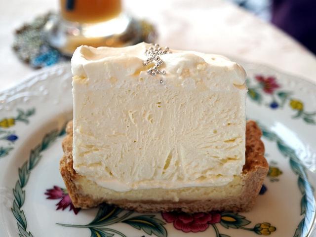 画像: チーズケーキパラダイス!・静岡遠征 マリアサンク