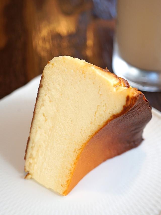 画像: バスクチーズケーキ・高知県では3年前にブームが...?!
