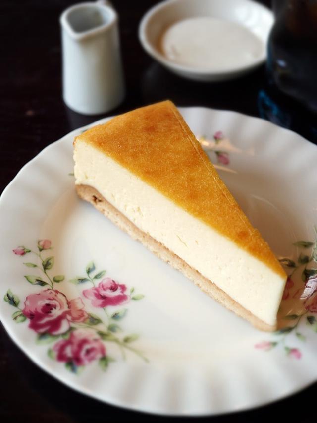 画像: チーズケーキパラダイス!・高知遠征 最終回 屋根の上のガチョウ