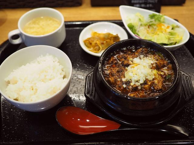 画像: 惜しまれながら閉店した大人気中華の姉妹店で同じ味の麻婆豆腐がいただけます! 東三国 「煌彩酒家 璠房(ファンファン)」