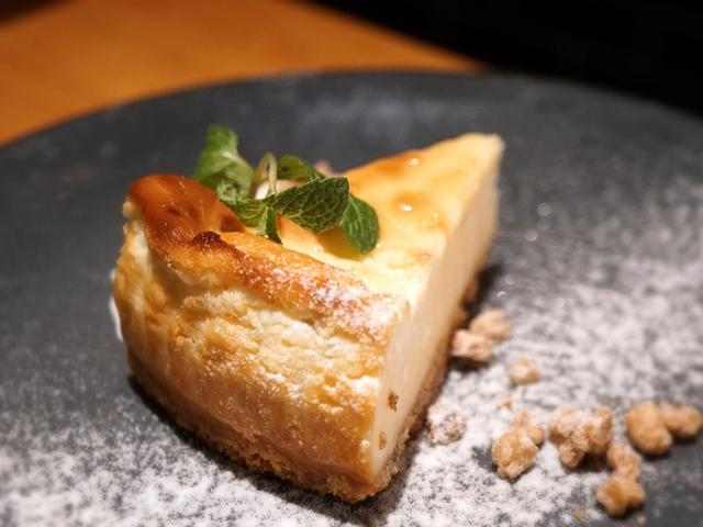 画像: チーズケーキパラダイス!・恵比寿 ESPRESSO D WORKS