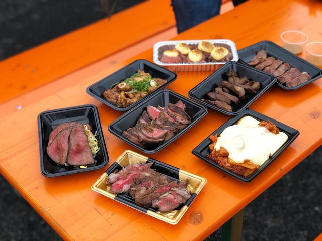 画像: GWは肉フェスTOKYO 2019へ!