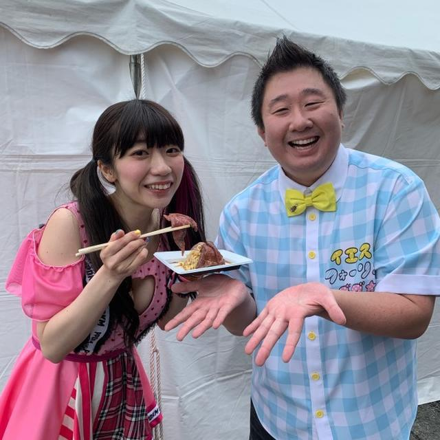 画像: 肉フェス 2019(お台場 / 肉イベント)
