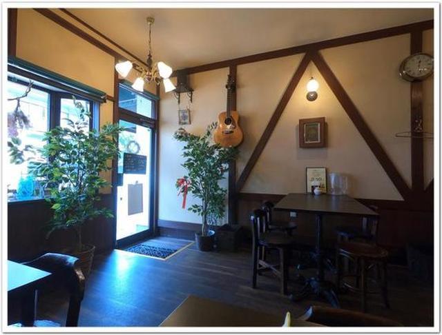 画像: カレーですよ4656(南行徳 欧風カレー ジーノ)ビジュアルも味も。ステキ欧風カレー店。