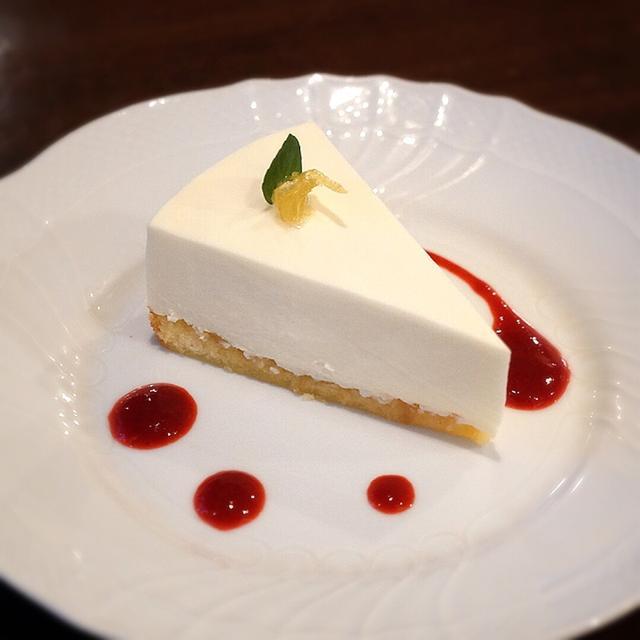 画像: あまちゃんTV :新作!チーズケーキ100本ノック