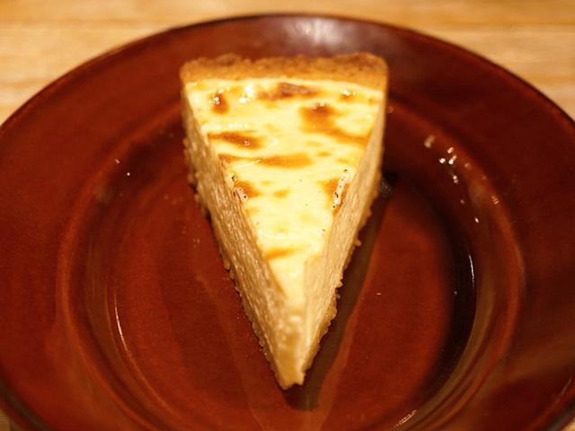 画像: チーズケーキパラダイス!・アロハテーブル