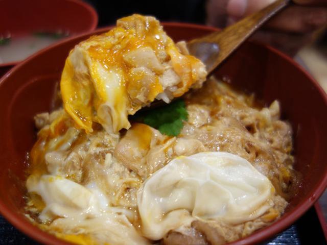画像: 【福岡】博多麻辣鶏担々麺&親子丼♪@博多鶏ソバ 華味鳥 ソラリアステージ店