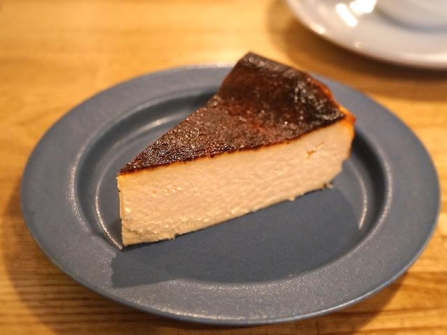 画像: あまちゃんTV(地方遠征 ※バスクチーズケーキ):新作!チーズケーキ100本ノック