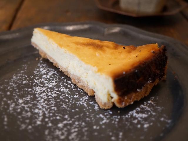 画像: チーズケーキパラダイス!・名古屋遠征 ロティカフェ