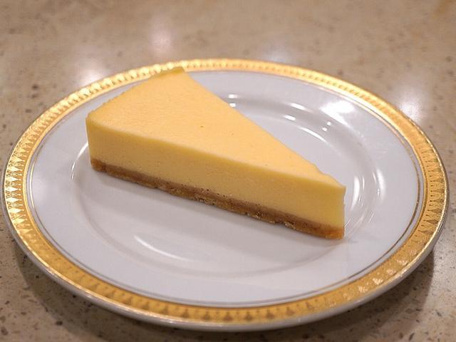 画像: あまちゃんTV(地方遠征 ※チェーンカフェ):新作!チーズケーキ100本ノック