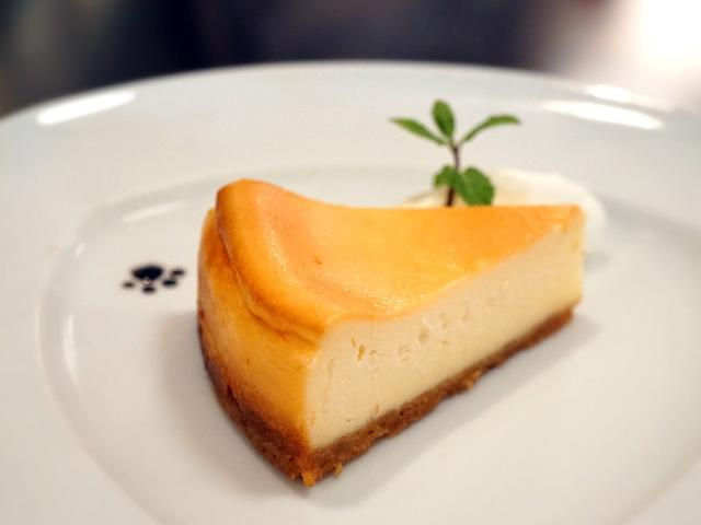 画像: チーズケーキパラダイス!・名古屋遠征 カフェ・シャトンルージュ