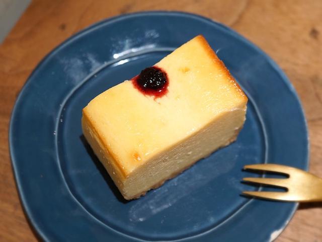 画像: チーズケーキパラダイス!・名古屋遠征 バンチオブピオニース