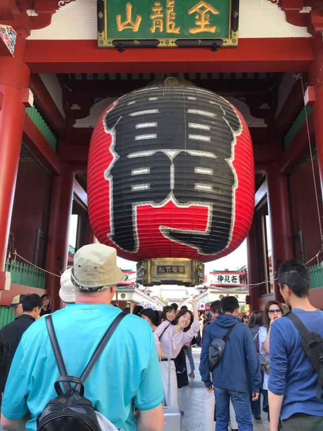 画像: 友達がやってきた(1)浅草東洋館で内海桂子師匠を観てきました!