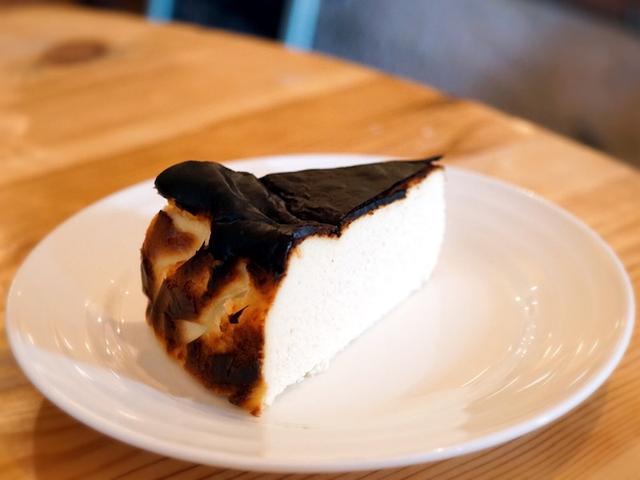 画像: チーズケーキパラダイス!・群馬遠征 アルスカフェ