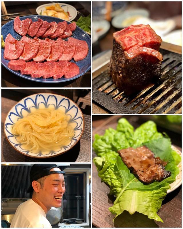 画像: 日本一予約の取れない焼肉店のひとつ『赤坂 らいもん』で、まろさん会。  なぜ予約取れないかと言うと、白金の常連しか予約が取れない名店『金竜山』の娘さんと若と呼ばれるその旦那さんが、休みの週一日、火曜日だけしかやっていないからです。  肉のレベ...