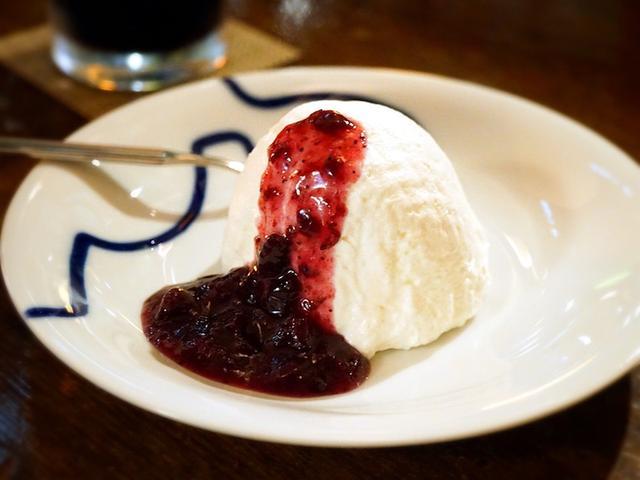 画像: チーズケーキパラダイス!・乃木坂 カフェ・ド・ラペ