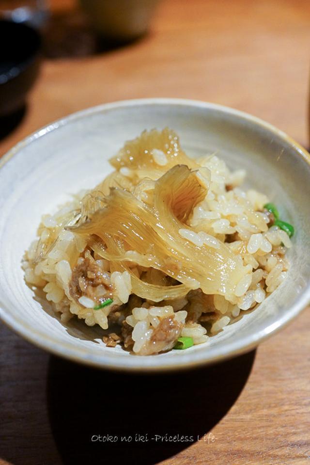 画像: 肉料理それがし (五反田)「悦」の艶度