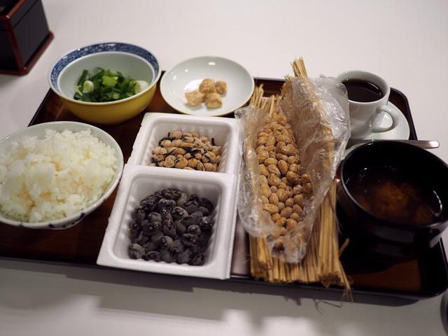 画像: 日本各地の発酵食品が勢ぞろい!催事『〜日本の知恵〜 発酵の世界』が始まりました!@あべのハルカス近鉄本店